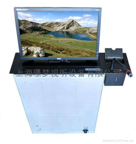 液晶屏升降器 5