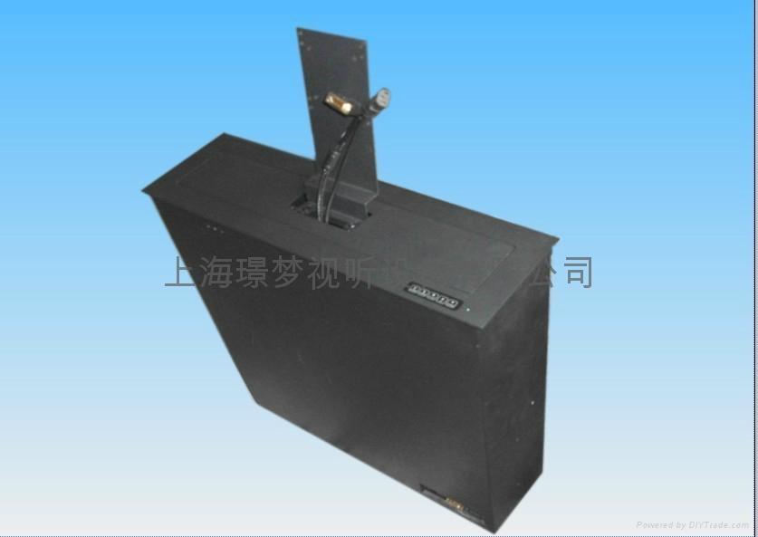 液晶屏昇降器 3