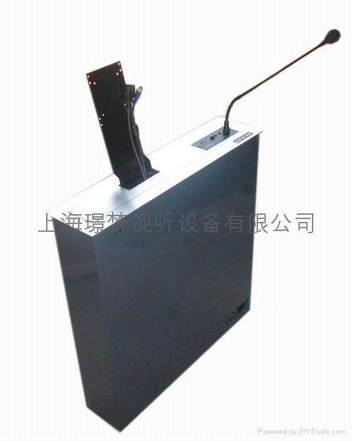 液晶屏昇降器 5