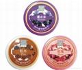 Kiss Me Honey Nail Polish Remover Wipes 30Sheets (Lavender/Pine/Rose)  5