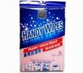 Kiss Me Honey Handy Wipes (Super