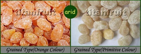 Dried Kumquats 1