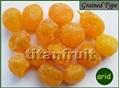 Dried Kumquats 3
