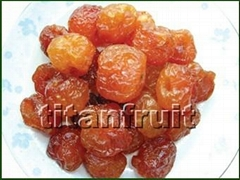 Dried Cherry-apples