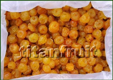 Dried Cherry-apples 3