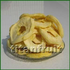 Dried Apple RIngs 1
