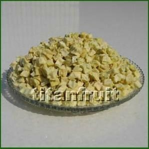 Dried Apple Dices 1