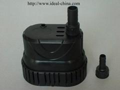 art fountain mini pump