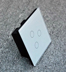 Sensor Touch Switch for Lights