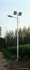 Solar Street Light/Outdoor Light
