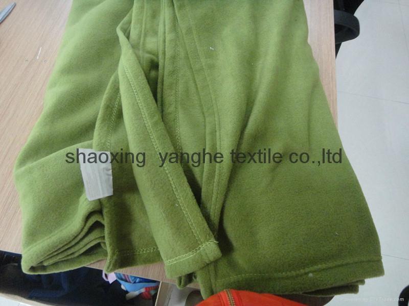 摇粒绒毯子 1