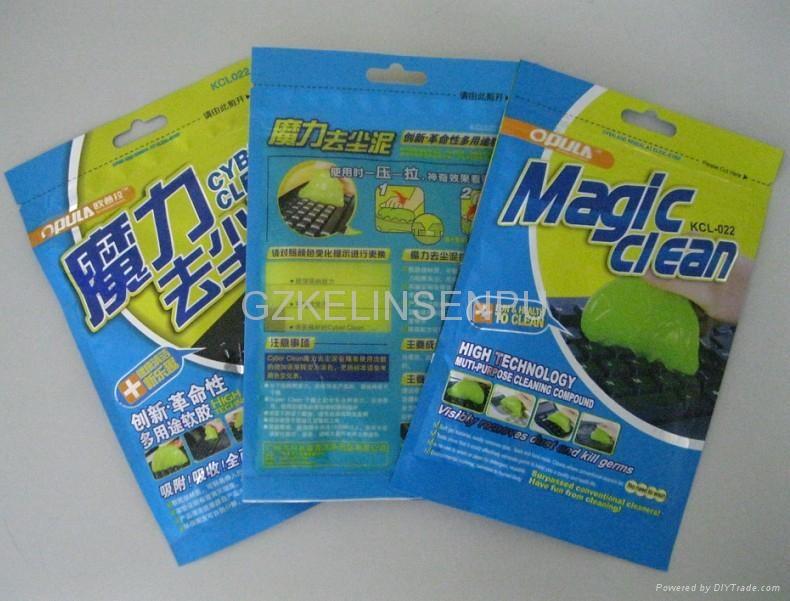 Keyboard Cleaner Keyboard Magic Gel Cleaner