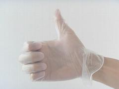 pvc 手套