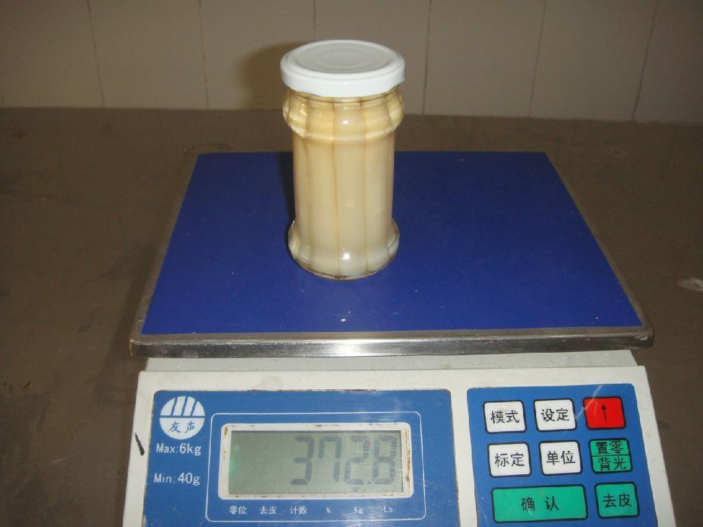 蘆筍罐頭 1