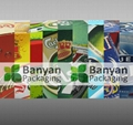 Beverage carton boxes