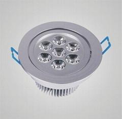 High Power LED Ceiling Light LED Venture Light