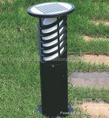 LED lawn light
