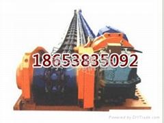 煤礦用SGD系列刮板輸送機