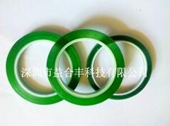 PET绿色高温胶