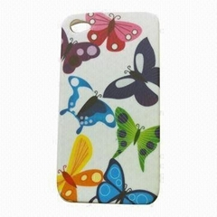 TPU Case for iPhone 4/4S