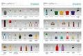 perfume  bottle/glass bottle 2