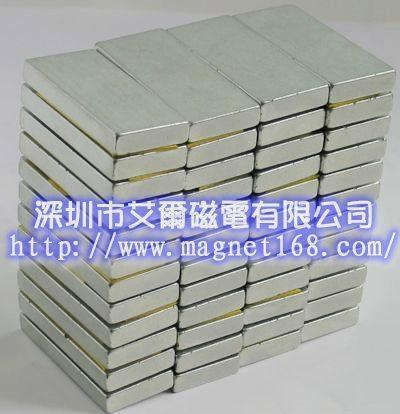 钕铁硼磁钢 1