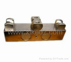 CLG-1鋼絲繩拉力傳感器