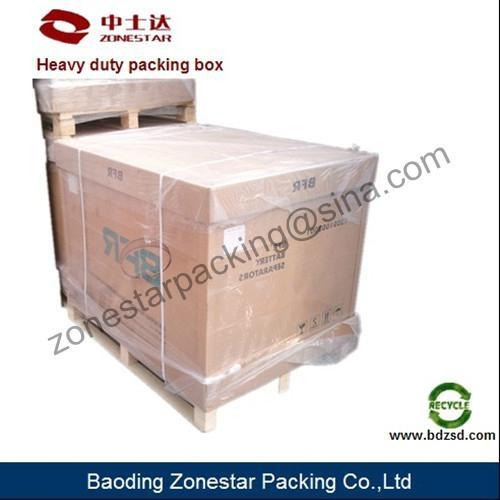 专业设计重型包装解决方案 1