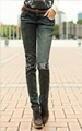 韓版牛仔褲加盟  2