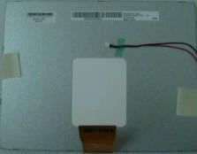 8寸LCD 4:3