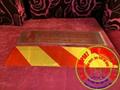 Rear Reflective Marking Board for Heavy