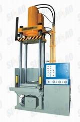 YB98 Four-column Type Hydroforming Press