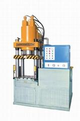 Y61 Type Hydraulic Extrusion Press