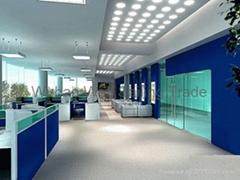 Wuhan Well Sailing Trade Co.,Ltd