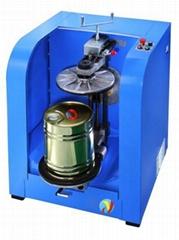 Manual gyro mixer