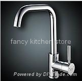 hot -cold water Rotatable Kitchen Sink Faucet L8012