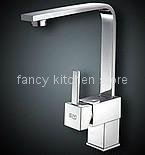 L8013 Single drop & water saving Rotatable Kitchen Faucet