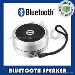 Wireless Bluetooth Speaker for iPhone Comply