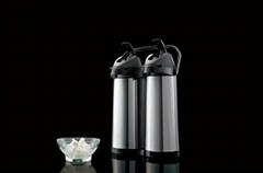 Stainless steel pressure bottle series
