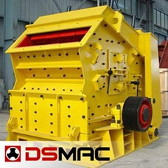 DSMAC Impact Crushing Plant (PF)
