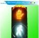 200mm led pedestrian signal
