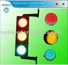 100mm  traffic light lens