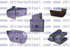 Foundation Cutting Tools