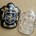 custom car badges 3