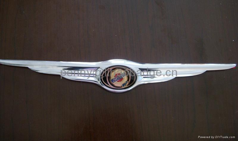 Buy Replacement Car Emblems