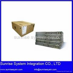 cisco switch WS-C2960-24PC-LWS-C2960G-24TC-L