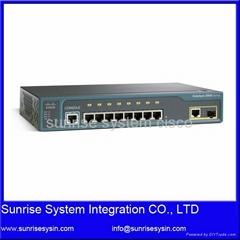 cisco switch WS-C2960S-24TD