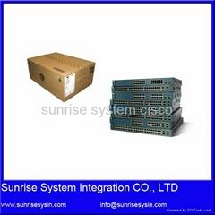 cisco switch WS-C3560G-48TS-S