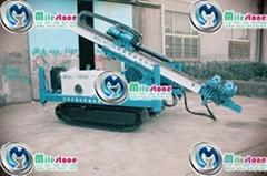 MGL-120D多功能钻机