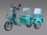 電動三輪車YF-006五代B型(果綠)